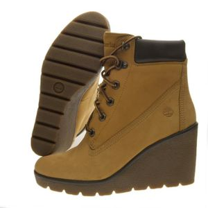 BASKET Baskets Timberland Paris Height 6 In A1S9O