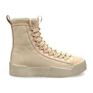 BASKET Chaussures Femme Baskets Gstar Rackam Scuba High
