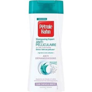 SHAMPOING PETROLE HAHN Shampoing antipelliculaire - Anti-dém