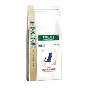 CROQUETTES ROYAL CANIN Croquettes Obesity Management - Pour c