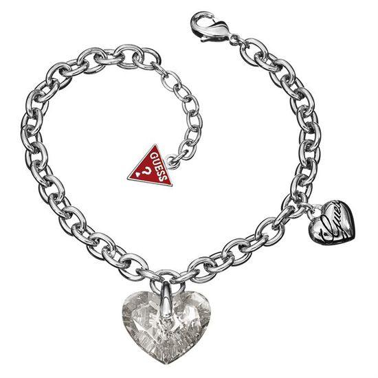 BRACELET , GOURMETTE Bracelet Guess Bijoux UBB11210 , Femme