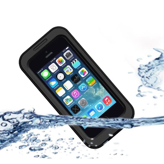 coque etanche iphone 4