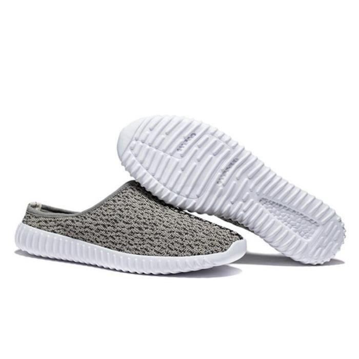 Rous d'aération pour la Respirabilité chaussure homme les meilleures chaussures sandal slippers men sandales pour la plage sandale