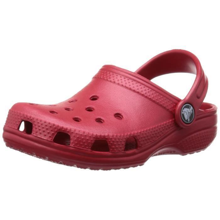Crocs Enfants Classic Clog POBX0 Taille-35