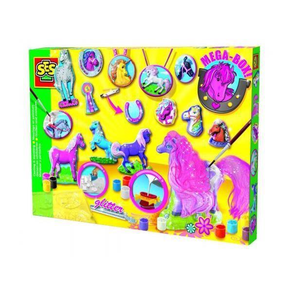 jeu cheval fille 3 ans achat vente jeux et jouets pas chers. Black Bedroom Furniture Sets. Home Design Ideas