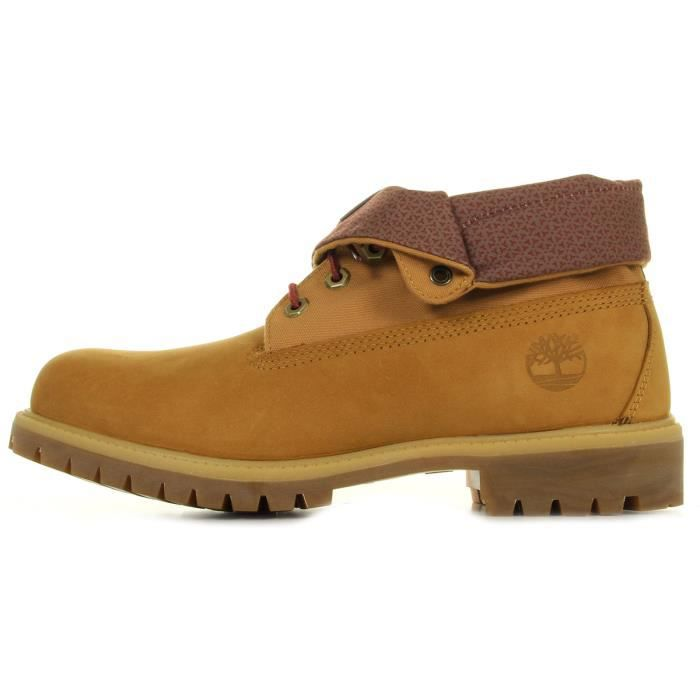 Boots Timberland Roll Top jxXyAQl0
