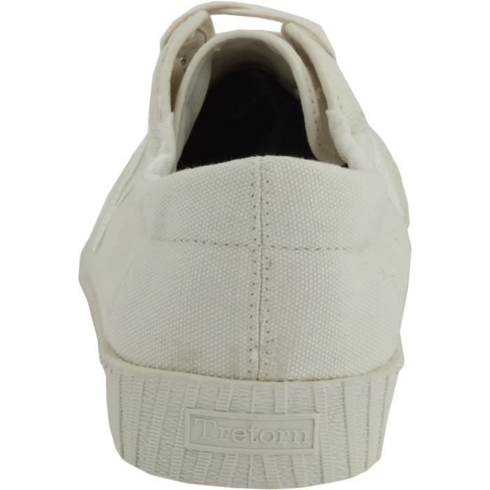 Tretorn Nylite Toile Sneaker Mode MGTTS Taille-39 1-2