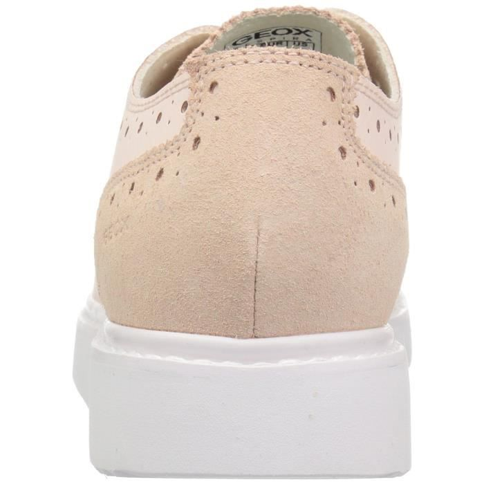 D Femmes 37 B Sneakers Nbg37 Geox Thymar top Des Taille mN0v8nw