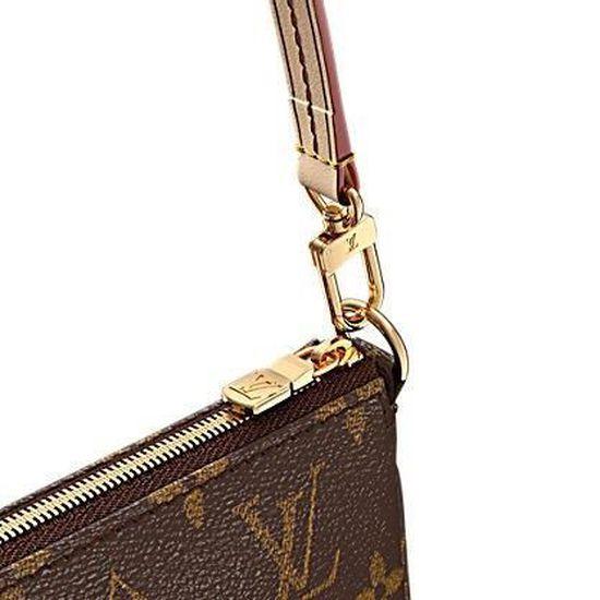 79c7c2f707c Sac à main femme - pochette Louis Vuitton - Achat   Vente pochette  2009898530598 - Cdiscount