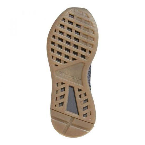 new style 126ef 17145 Concours de souliers fou de NoëlBasket NoëlBasket NoëlBasket adidas  Originals Deerupt Runner Junior DA9609 Gris Gris