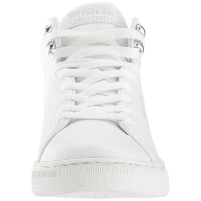 Prima-cuir Lacets Sneaker Fashion DWSG4 Taille-37 1-2 geI8RD