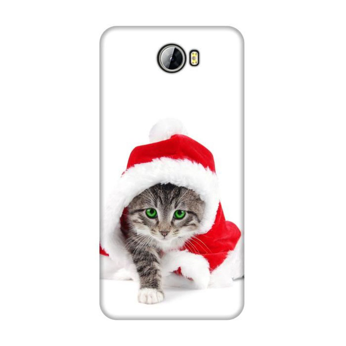 coque huawei chat