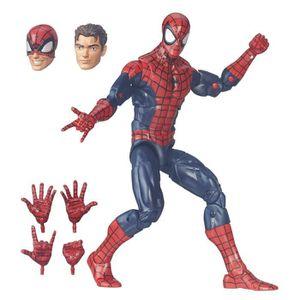 SPIDERMAN - Figurine Premium Marvel Legends 30cm