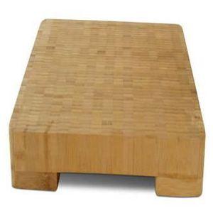 JOCCA 1620 Planche ? découper - Bambou