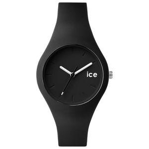 fa31910331d70 MONTRE Montre femme ICE ICE.BK.S.S.14. Fashion. 100. Noir