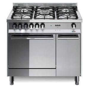 PLAQUE MIXTE LOFRA MT96MF-C 90X60 cuisinière AVEC TOP EN INOX P