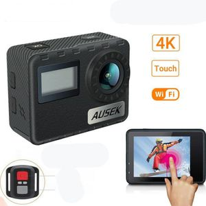 APPAREIL PHOTO ENFANT AT-36DR 4K 30FPS 170 Degree Wide Angle Ultra HD 2