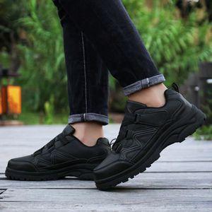 CHAUSSURES DE RANDONNÉE Imperméables Chaussures de sport anti-dérapant rés