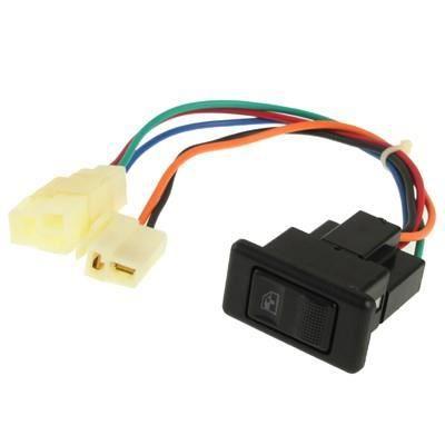 interrupteur universel vitre lectrique voiture achat vente interrupteur pulseur. Black Bedroom Furniture Sets. Home Design Ideas