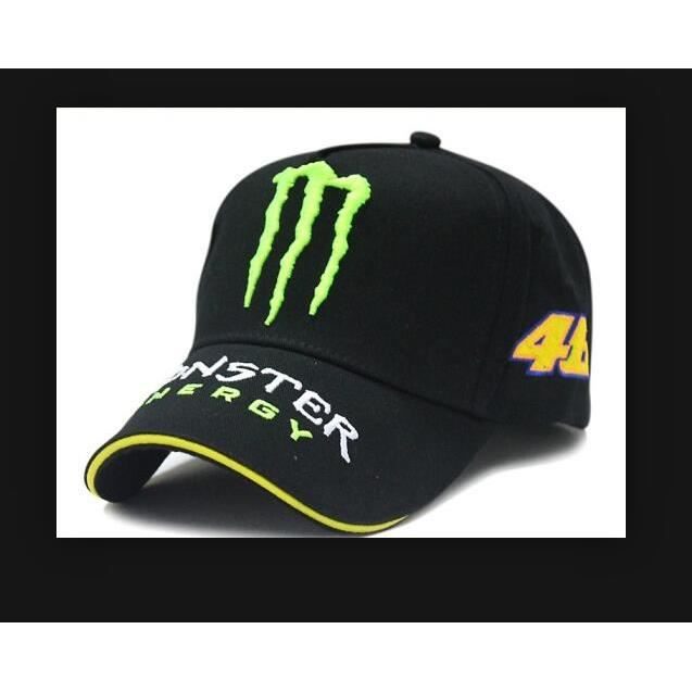 CASQUETTE monster energy  cap baseball hat