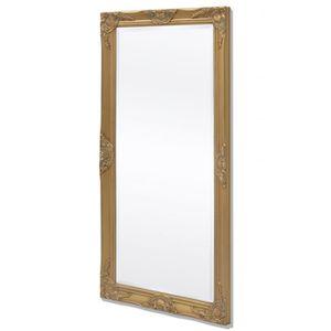 Miroir ancien achat vente pas cher for Miroir ancien pas cher