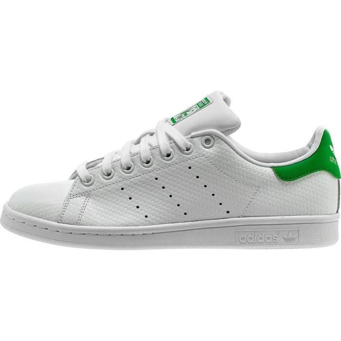 Adidas Sport Cuir De Chaussures Stan Smith 7wF1wq6Cn