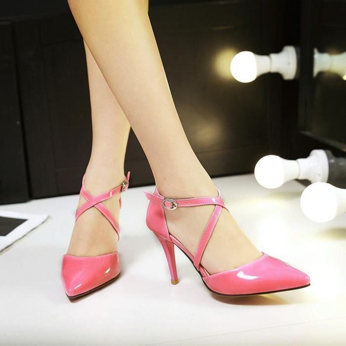 Des chaussures à talons hauts Sandale Les Chaus... yzQHQI
