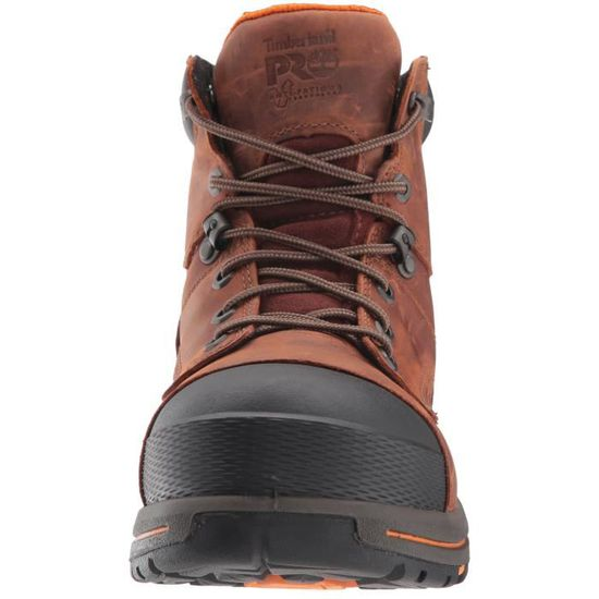 6ba7629b8ae Timberland Pro Helix Men Hd Industrial Boot A10LY Taille-46