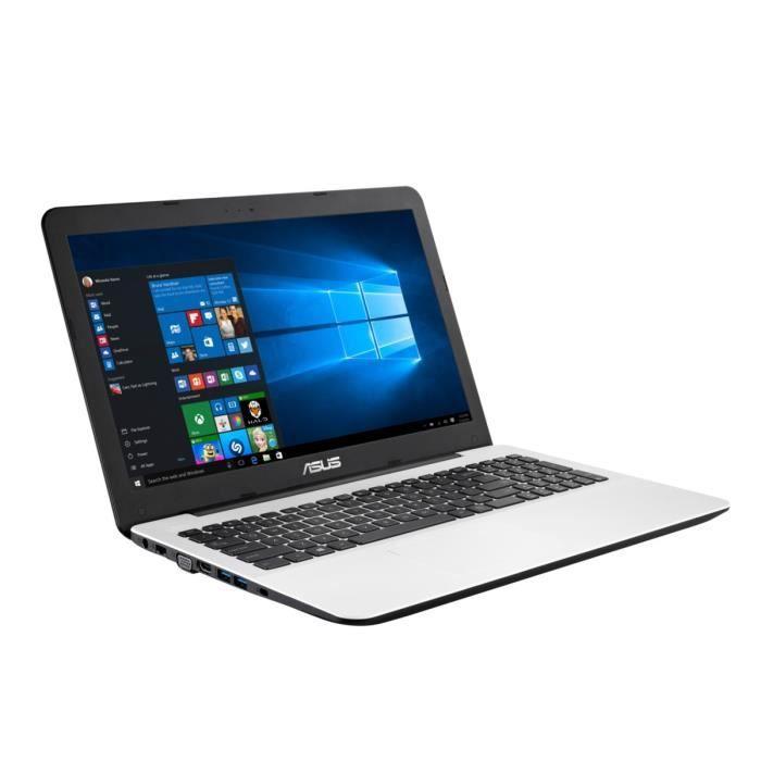 ASUS PC Portable reconditionné X554LA-XX959T écran 15,6\