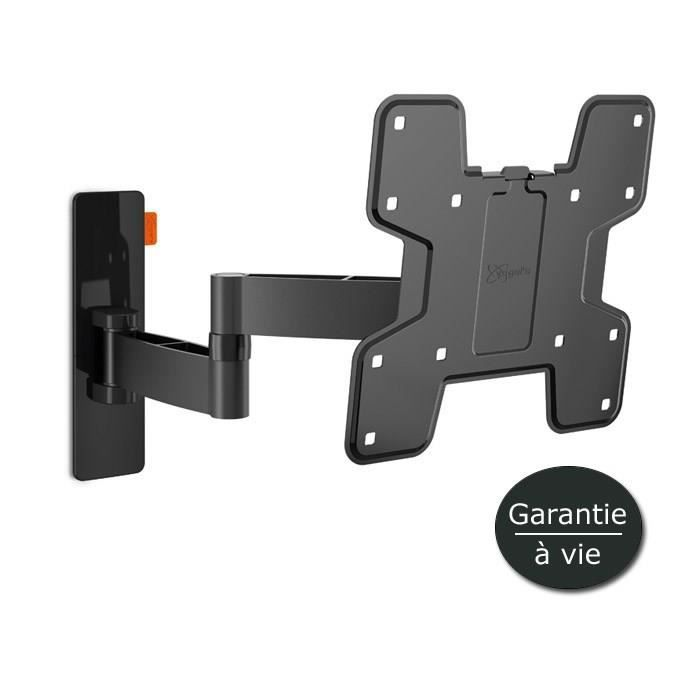 VOGEL'S WALL 2145 Support TV mural orientable 19-37\