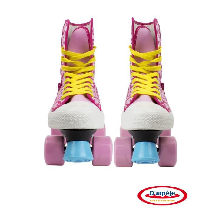 FUNBEE Colors - Patins à Roulettes Taille 37