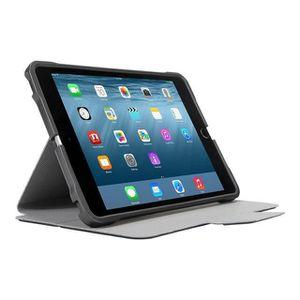 TARGUS Coque de protection 3D pour iPad mini 4,3,2 &1 - Noir