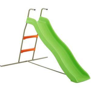 Toboggan 1,73 m de glisse