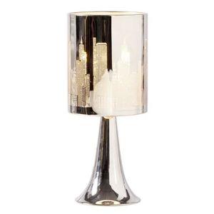 lampe de chevet tactile achat vente lampe de chevet. Black Bedroom Furniture Sets. Home Design Ideas