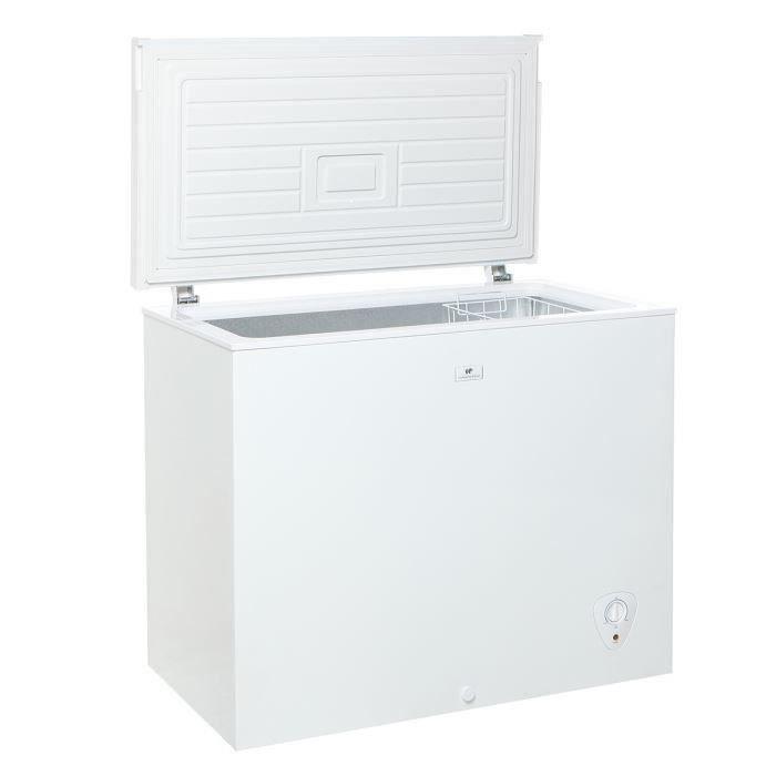 continental edison cecc205ap cong lateur coffre 205l froid statique a l 95cm x h 82. Black Bedroom Furniture Sets. Home Design Ideas