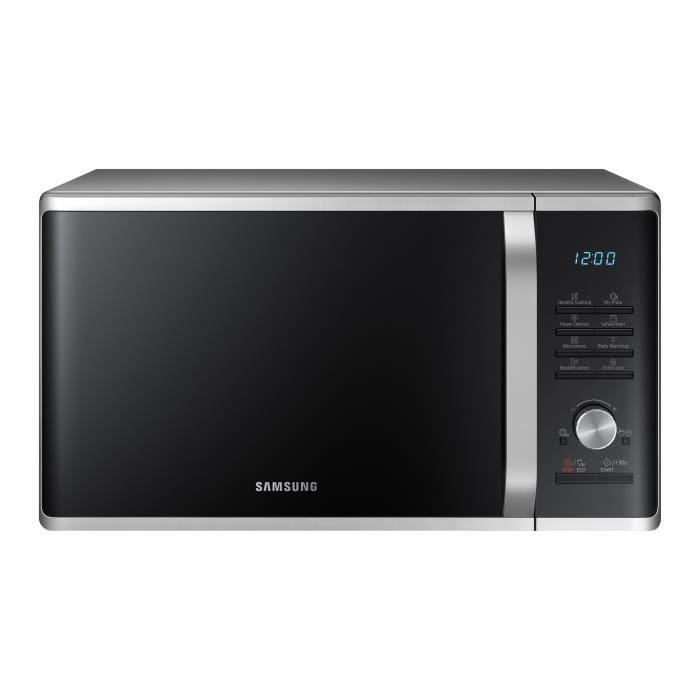 MICRO-ONDES SAMSUNG - MS28J5215AS - Micro-ondes solo - Argent