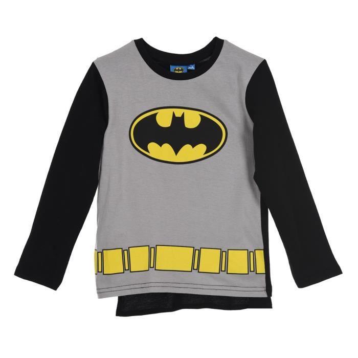 c20483d1177d6 Pyjama batman enfant - Achat   Vente pas cher