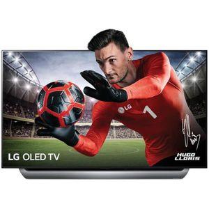 Téléviseur LCD LG 55C8 TV OLED 4K HDR Dolby Vision 55