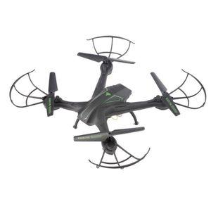 DRONE AKOR Drône avec altimètre - 4 hélices avec caméra