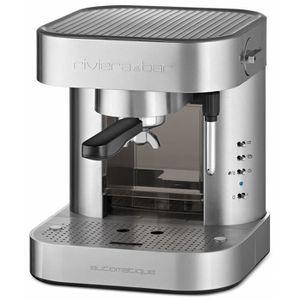 MACHINE À CAFÉ RIVIERA&BAR CE442A Machine expresso classique - In