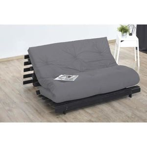 matelas futon 160x200 achat vente pas cher. Black Bedroom Furniture Sets. Home Design Ideas
