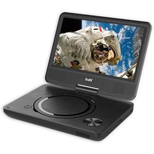 LECTEUR DVD PORTABLE D-JIX PVS 906-20 Lecteur DVD portable 9