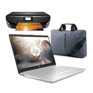 NETBOOK HP PC Portable 15-dw0055nf - 15.6