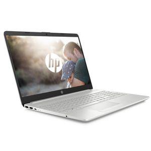 ORDINATEUR PORTABLE HP PC Portable 15-dw0035nf - 15.6