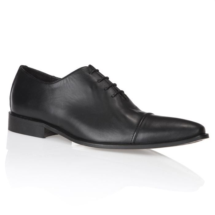 TORRENTE Chaussures Richelieu Cuir Lino IBHomme