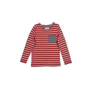 8aabc4d9189de T-SHIRT LITTLE MARCEL T-shirt Rouge Enfant Garçon
