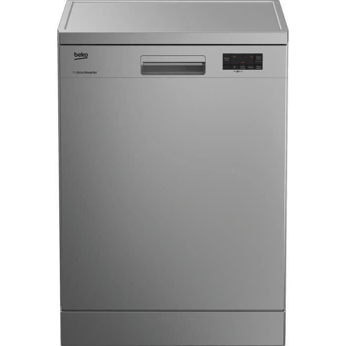 moins cher 8348b e8622 Lave vaisselle beko moteur induction