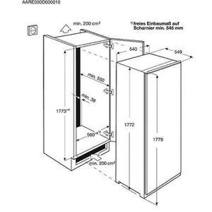 r frig rateur encastrable achat vente pas cher soldes d s le 10 janvier cdiscount. Black Bedroom Furniture Sets. Home Design Ideas
