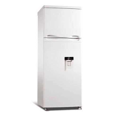 frigelux dp205wd - réfrigérateur congélateur haut - 204l (160+44