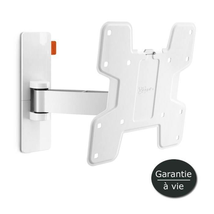FIXATION - SUPPORT TV VOGEL'S WALL 2125 Support TV mural Orientable et I